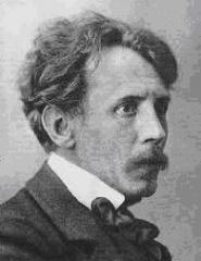 Mikalojus K. Ciurlionis Storostas  (1875-1911)