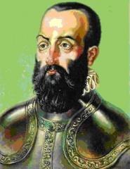 Mikalojus Radvila  The Black  (1515-1565)