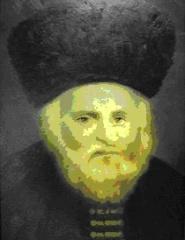 Gaon of Vilnius Eligahu ben Solomon Zalman (1720-1797)